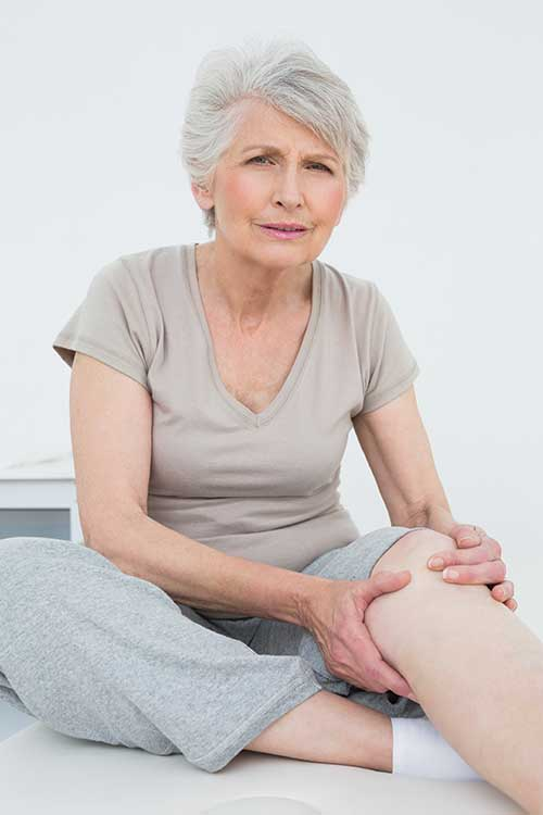 Knee Pain in Annapolis, MD