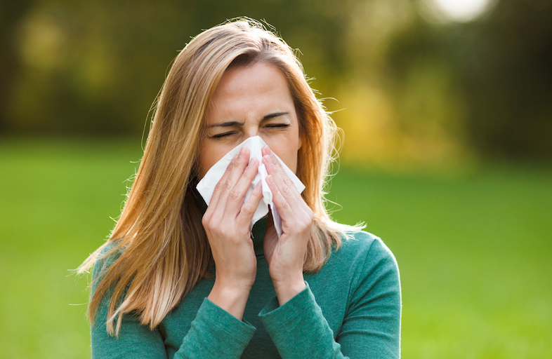 Allergy Immunotherapy (AIT) Annapolis, MD