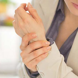 Management of Carpal Tunnel