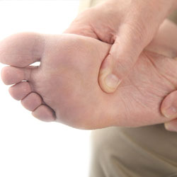 Management of Plantar Fasciitis Pain