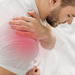 Management of Shoulder Pain