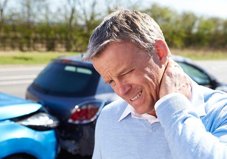 Auto Accident Injury Treatment in Annapolis, MD