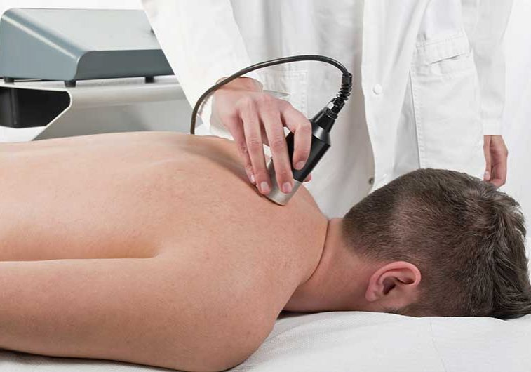 Deep Tissue Laser Therapy in Annapolis, MD